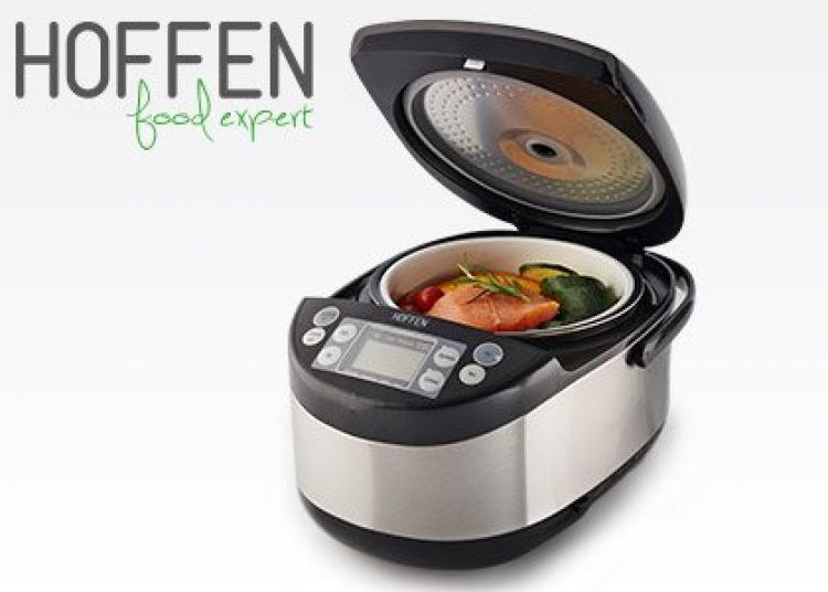 Мультиварка Food Expert Hoffen MC 5140