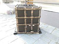 Антивандальный короб для привода откатных ворот, фото 1