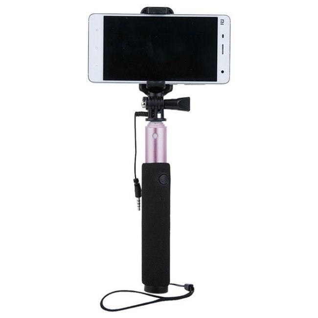 Монопод Remax Selfie Stick RP-P5 pink