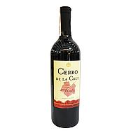 Вино Cerro de la Cruz Tinto Seco червоне сухе 0,75л