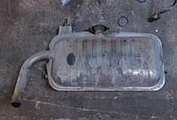 Глушитель 1,5 Mitsubishi Lancer X, 2008, 1571A116