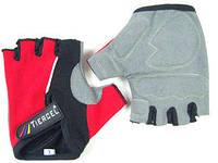 """Перчатки для спортзала """"Tiercel"""" MS-1078. Рукавички для фітнесу"""