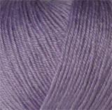 Пряжа Baby Wool Alize № 42 т.сирень (еще +18 цветов)