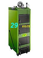 Отопительный котел на твердом топливе SAS UWT 29 кВт (Польша)