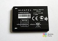 Аккумулятор для Alcatel One Touch 708 CAB3010010С1, 600 mAh