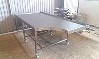 Стол для колбасного шприца, фото 1