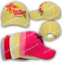 Детские кепки для девочек, H1760, р. 50