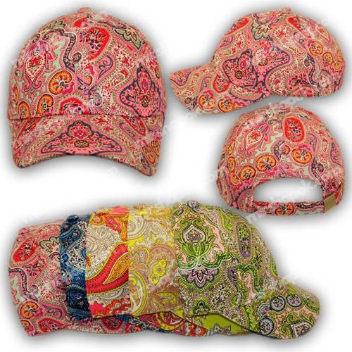 Детские кепки для девочек, H1761, р. 52