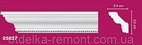 Decomaster карниз с орнаментом 95637