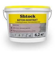 Бетон-контакт Shtock 6,2кг