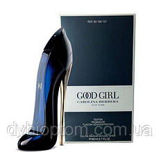 Женский парфюм Carolina Herrera Good Girl 80 ml Тестер оптом