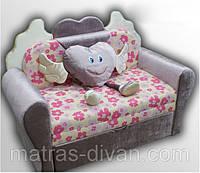 Диван детский Харт спальное место: 171х109 см.