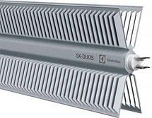Настенный/напольный конвектор Electrolux ECH/R - 1000 E, фото 3