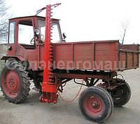 Косарка тракторна навісна КТН 1.8 на Т-16