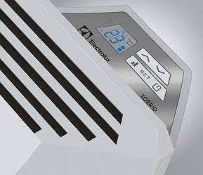 Настенный/напольный конвектор Electrolux ECH/T - 2000 E, фото 2