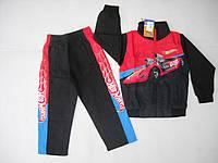 Спортивный костюм (с 1-4 и с 5-8 лет)