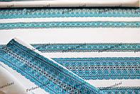 Ткань с украинской вышивкой Роксолана ТДК-108 7/2