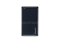 Внешний жесткий диск Intenso SSD 128 GB