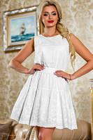 Легкое батистовое платье. Платья. Магазин одежда. Одежда интернет. Женская одежда.
