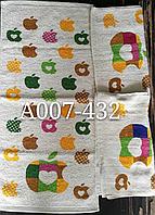Полотенце кухонное махровое 35х70