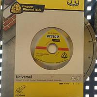 Круг (диск) алмазный отрезной DT 350 U Extra 230х2,6х22,23 (336219)