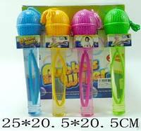 Мыльные пузыри Микрофон, 20шт/упак., 1303B