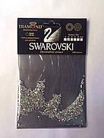 Камни для дизайна ногтей Swarovski (Сваровски)
