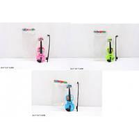Скрипка, 3 вида, 22 см, 369-3B/4B/5B