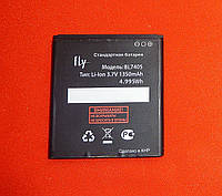 Аккумулятор Батарея Fly BL7405 Оригинал