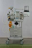 Аппарат ингаляционного наркоза АИН-1 Полинаркон-12 с ИВЛ Диана (хирургия и реанимация)