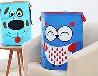 Детская корзина,контейнер для игрушек,вещей