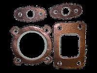 Набор прокладок для установки ТКР-6
