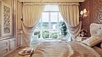 Создайте уют в доме с помощью штор и тюли