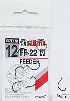 Крючок Fanatik FEEDER F-22 №12, фото 1