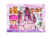 Замок для кукол, 8012-1