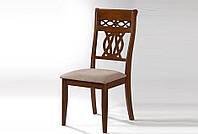"""Стул с мягким сиденьем деревянный """"Tomas"""""""