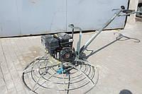 Затирочная машина по бетону Wacker Neuson CT 48