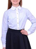 Стильная блуза школьная для подростка