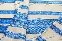 Ткань с украинским орнаментом Рандеву ТДК-110 1/6 столовый текстиль,ткань с орнаментом,декоративная