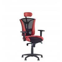 Офисное кресло ПИЛОТ PILOT R HR TS TL64 ECO NS