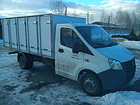 Хлебный фургон ГАЗ A21R33