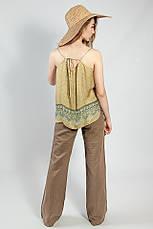 Блуза - майка женская   футболка  Massimo Dutti, фото 2