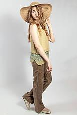 Блуза - майка женская   футболка  Massimo Dutti, фото 3