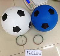 Мяч футбольный резиновый, FB0206
