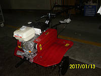 Мотоблок ТАТА ТТ-900ММ (бензин, 7 л.с., 4.00-8, ремень, чугунный редуктор, ручн.старт)