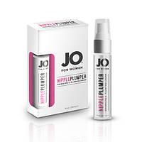 Возбуждающий крем для сосков System JO Women Nipple Plumper