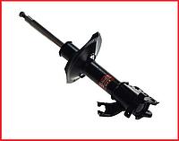 Амортизатор передній правий газомаслянный KYB Nissan Prairie Pro M11 (88-94) 334160