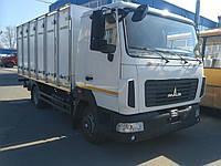 Хлебный фургон МАЗ 4371