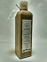 Маска для волосся Цілющі трави White mandarin