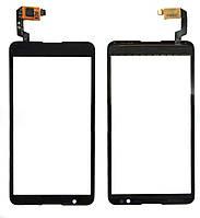Touch screen Sony E2104/E2105/E2115 Xperia E4 чёрный